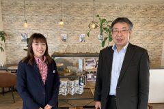 人材サービスをご利用された企業様のお声(^^♪【流通㈱ 鳥取・倉吉・米子・松江】