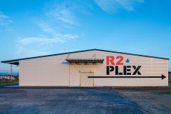 流通の鳥取中央物流センター「RYUTSU-PLEX」ってどんなところ?