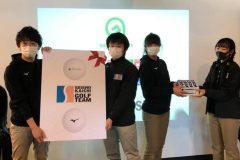 「鳥取のゴルフ人口を増やしていきたい」プロジェクトを応援!
